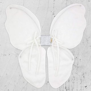 <img class='new_mark_img1' src='https://img.shop-pro.jp/img/new/icons14.gif' style='border:none;display:inline;margin:0px;padding:0px;width:auto;' />Numero74「Fairy Wing (White)」