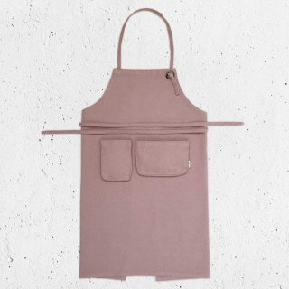 <img class='new_mark_img1' src='https://img.shop-pro.jp/img/new/icons14.gif' style='border:none;display:inline;margin:0px;padding:0px;width:auto;' />Numero74「Apron Kid (Dusty Pink)」