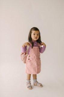 <img class='new_mark_img1' src='https://img.shop-pro.jp/img/new/icons34.gif' style='border:none;display:inline;margin:0px;padding:0px;width:auto;' />【40%OFF】Jamie Kay「Chloe Overall Dress - Rose Denim」 2020-Wanderlust