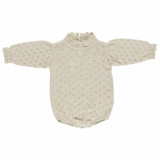 <img class='new_mark_img1' src='https://img.shop-pro.jp/img/new/icons23.gif' style='border:none;display:inline;margin:0px;padding:0px;width:auto;' />【30%OFF】bebe organic「Eloan Overall (Natural)」2020-AW