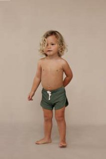 <img class='new_mark_img1' src='https://img.shop-pro.jp/img/new/icons23.gif' style='border:none;display:inline;margin:0px;padding:0px;width:auto;' />【30%OFF】Ina Swim「Mesa Trunks - Moss」