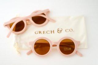 Grech & Co.「Sustainable Children's Eyewear (Shell)」