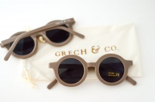 Grech & Co.「Sustainable Children's Eyewear (Stone)」