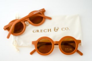 <img class='new_mark_img1' src='https://img.shop-pro.jp/img/new/icons14.gif' style='border:none;display:inline;margin:0px;padding:0px;width:auto;' />Grech & Co.「Sustainable Children's Eyewear (Spice)」