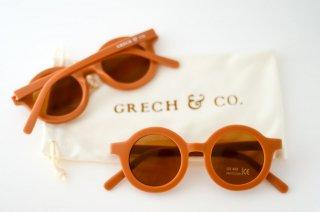 Grech & Co.「Sustainable Children's Eyewear (Spice)」