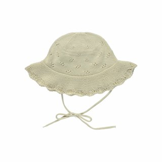 <img class='new_mark_img1' src='https://img.shop-pro.jp/img/new/icons14.gif' style='border:none;display:inline;margin:0px;padding:0px;width:auto;' />bebe organic「Summer Hat (Natural)」2021-SS