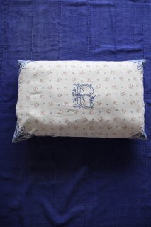 <img class='new_mark_img1' src='https://img.shop-pro.jp/img/new/icons14.gif' style='border:none;display:inline;margin:0px;padding:0px;width:auto;' />BONJOUR DIARY 「Pillow case (Mint flower print)」2021-SS