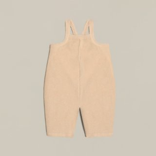 <img class='new_mark_img1' src='https://img.shop-pro.jp/img/new/icons14.gif' style='border:none;display:inline;margin:0px;padding:0px;width:auto;' />organic zoo「Pebble Terry Cropped Dungarees」