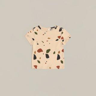 <img class='new_mark_img1' src='https://img.shop-pro.jp/img/new/icons14.gif' style='border:none;display:inline;margin:0px;padding:0px;width:auto;' />organic zoo「Terrazzo Classic T-shirt」