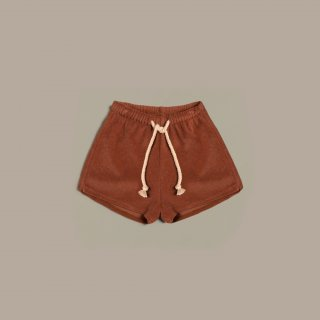 <img class='new_mark_img1' src='https://img.shop-pro.jp/img/new/icons14.gif' style='border:none;display:inline;margin:0px;padding:0px;width:auto;' />organic zoo「Deep Earth Terry Rope Shorts」