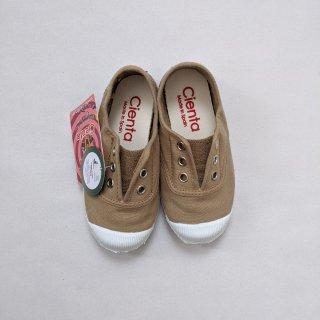 Cienta「Deck Shoes (Arena)」