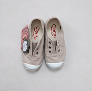 <img class='new_mark_img1' src='https://img.shop-pro.jp/img/new/icons23.gif' style='border:none;display:inline;margin:0px;padding:0px;width:auto;' />【20%OFF】Cienta「Deck Shoes (Perla)」