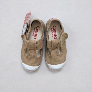 Cienta「T Strap Shoes (Arena)」