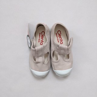 Cienta「T Strap Shoes (Perla)」