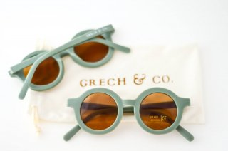 <img class='new_mark_img1' src='https://img.shop-pro.jp/img/new/icons14.gif' style='border:none;display:inline;margin:0px;padding:0px;width:auto;' />Grech & Co.「Sustainable Children's Eyewear (Fern)」