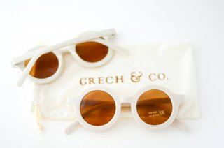 <img class='new_mark_img1' src='https://img.shop-pro.jp/img/new/icons14.gif' style='border:none;display:inline;margin:0px;padding:0px;width:auto;' />Grech & Co.「Sustainable Children's Eyewear (Buff)」
