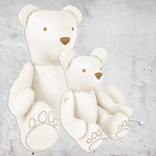 <img class='new_mark_img1' src='https://img.shop-pro.jp/img/new/icons14.gif' style='border:none;display:inline;margin:0px;padding:0px;width:auto;' />Numero74「Ted Bear Cushion Small (Natural)」