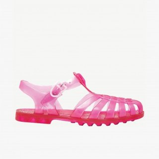<img class='new_mark_img1' src='https://img.shop-pro.jp/img/new/icons14.gif' style='border:none;display:inline;margin:0px;padding:0px;width:auto;' />Méduse「Childrens Sandals SUN (Groseille)」