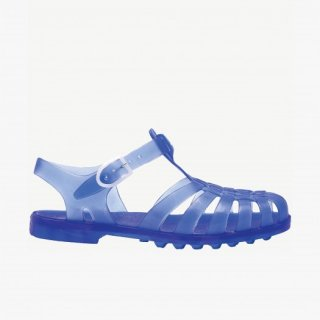 <img class='new_mark_img1' src='https://img.shop-pro.jp/img/new/icons14.gif' style='border:none;display:inline;margin:0px;padding:0px;width:auto;' />Méduse「Childrens Sandals SUN (Cobalt)」