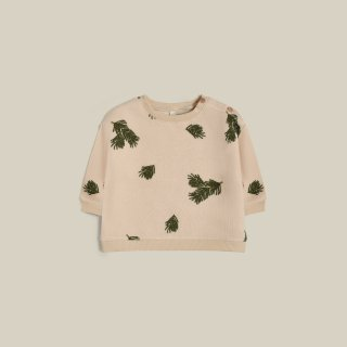 <img class='new_mark_img1' src='https://img.shop-pro.jp/img/new/icons14.gif' style='border:none;display:inline;margin:0px;padding:0px;width:auto;' />organic zoo「Pine Forest Sweatshirt」