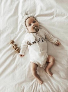 <img class='new_mark_img1' src='https://img.shop-pro.jp/img/new/icons14.gif' style='border:none;display:inline;margin:0px;padding:0px;width:auto;' />organic zoo「Natural MILK Bodysuit」