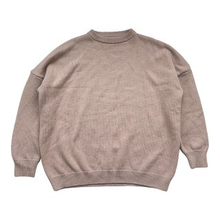 <img class='new_mark_img1' src='https://img.shop-pro.jp/img/new/icons14.gif' style='border:none;display:inline;margin:0px;padding:0px;width:auto;' />HUNTER+ROSE「Adult Oyster Riley Jumper」2021-AW