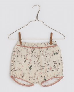 <img class='new_mark_img1' src='https://img.shop-pro.jp/img/new/icons14.gif' style='border:none;display:inline;margin:0px;padding:0px;width:auto;' />Little Cotton Clothes「Poppy Bloomers - mallow floral」2021-AW