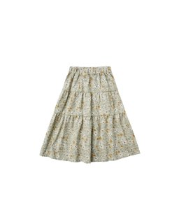 <img class='new_mark_img1' src='https://img.shop-pro.jp/img/new/icons14.gif' style='border:none;display:inline;margin:0px;padding:0px;width:auto;' />Rylee and Cru「dolly midi skirt wildflowers」2021-AW Drop1