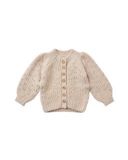 <img class='new_mark_img1' src='https://img.shop-pro.jp/img/new/icons14.gif' style='border:none;display:inline;margin:0px;padding:0px;width:auto;' />Rylee and Cru「tulip cardigan beige」2021-AW Drop1