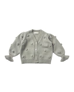 <img class='new_mark_img1' src='https://img.shop-pro.jp/img/new/icons14.gif' style='border:none;display:inline;margin:0px;padding:0px;width:auto;' />Rylee and Cru「flounce cardigan blue fog」2021-AW Drop1