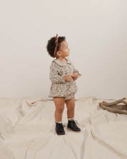 <img class='new_mark_img1' src='https://img.shop-pro.jp/img/new/icons14.gif' style='border:none;display:inline;margin:0px;padding:0px;width:auto;' />Rylee and Cru「cora romper vintage floral」2021-AW Drop2