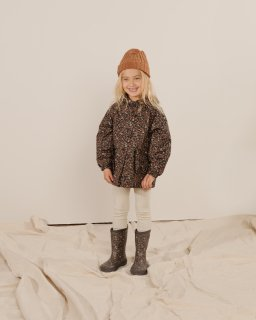 <img class='new_mark_img1' src='https://img.shop-pro.jp/img/new/icons14.gif' style='border:none;display:inline;margin:0px;padding:0px;width:auto;' />Rylee and Cru「rain jacket winter bloom」2021-AW Drop2