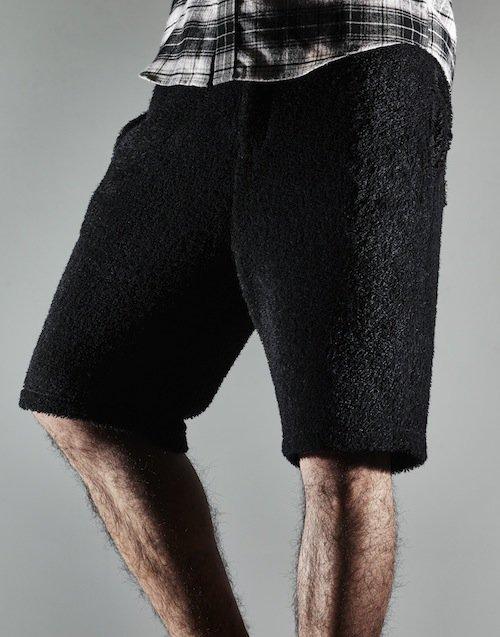 2016 Spring Half Pants 1