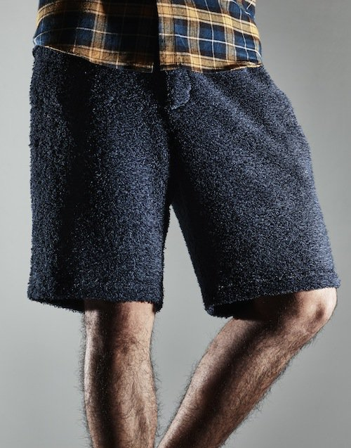2016 Spring Half Pants 2