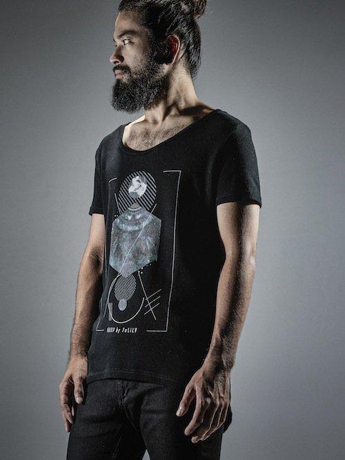 2016 Summer U Neck T-Shirts 2