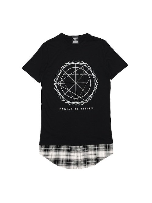 2016 Summer Shirts Layered T-Shirts 2