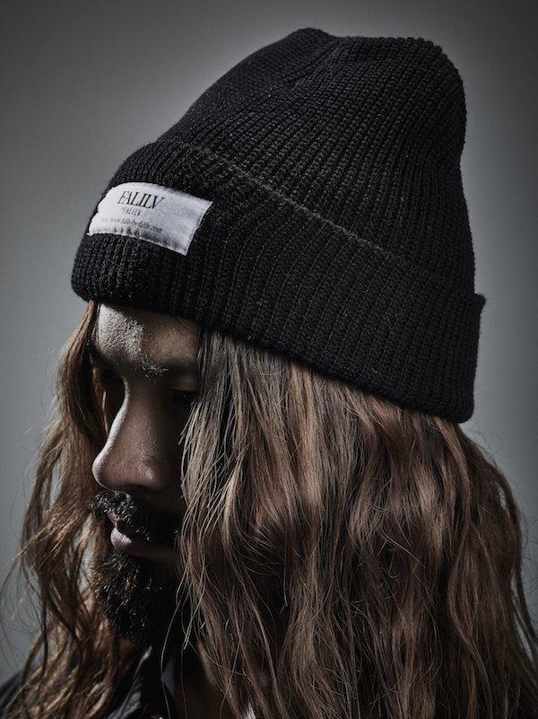 2016/17AW Knit Cap 1