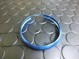 エンジンキープロテクターリング ブルー