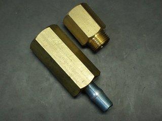 油圧・油温計アダプター