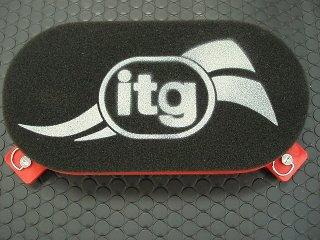 ITG エアクリーナー 1.3MPI専用