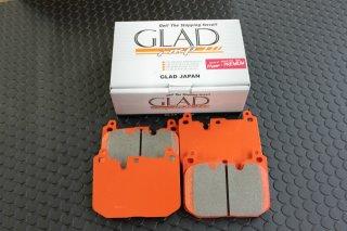 GLAD ハイパープレミアムパッド F55 56 JCWフロント