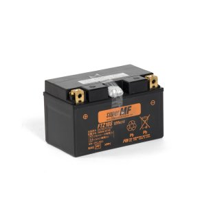 古河電池 FTZ10S