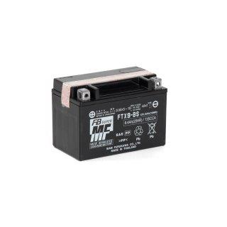 古河電池 FTX9-BS