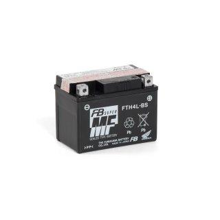 古河電池 FTH4L-BS