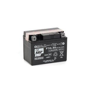 古河電池 FT4L-BS