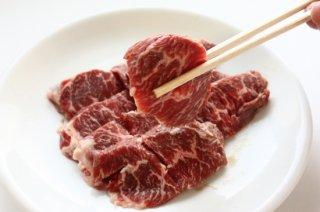 牛上サガリ(300g、500g、1kg)(味なし、味付、塩味)100g