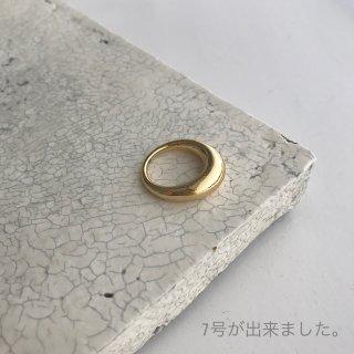 Luna ring † gold