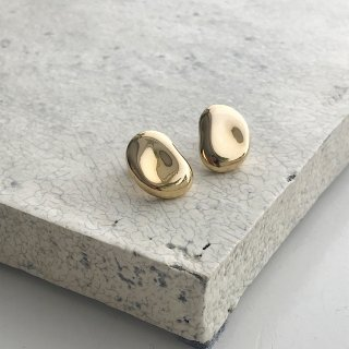 Manon pierce/earring  † gold