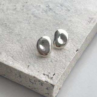 Manon pierce/earring  † silver