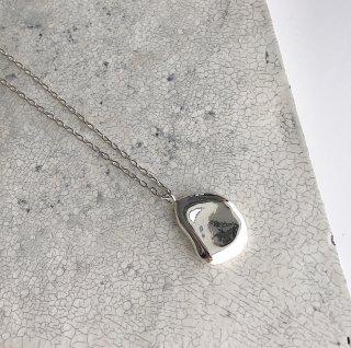 Manon necklace † silver